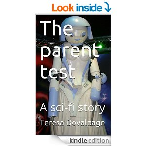paent test cover